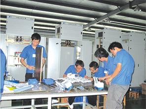 钢塑复合桶生产厂家